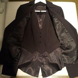 BCBG Maxazria Vest w/ Blazer
